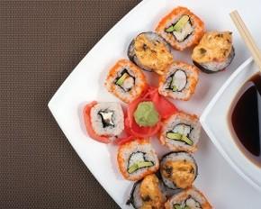 Sushi -  Sushi Bar